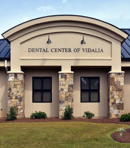 Vidalia, GA Dentists