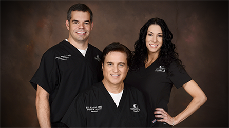 Dental Center of Vidalia Dentist