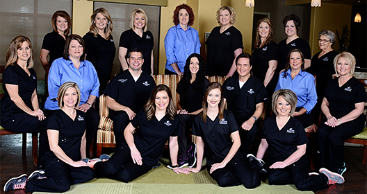 Dental Center of Vidalia Staff