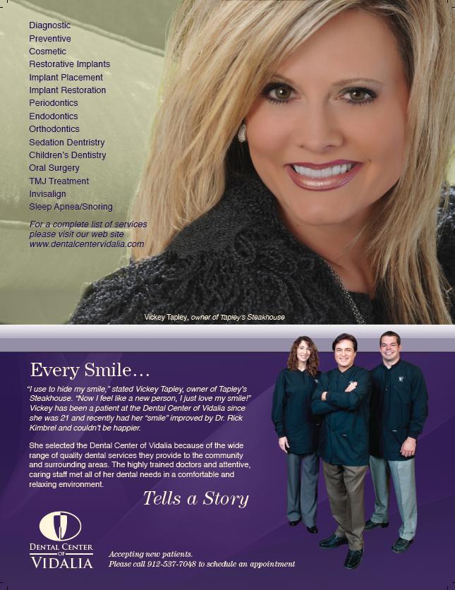 2011 Toombs County Magazine