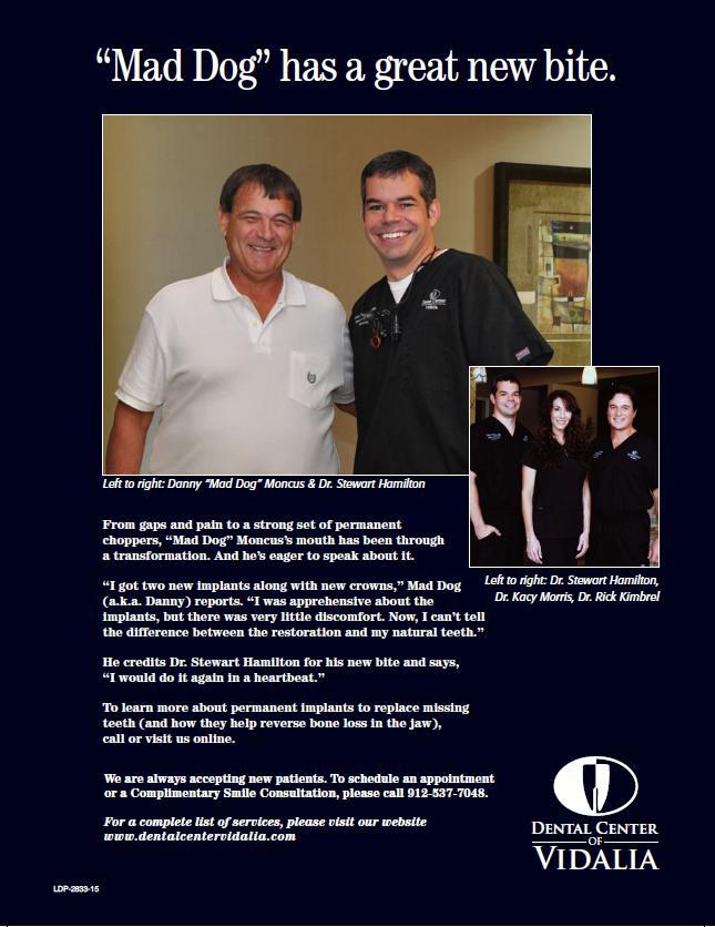 2015 Toombs County Magazine