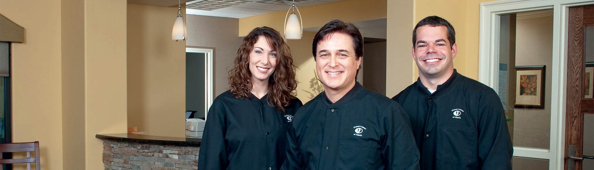 Vidalia Dental Services